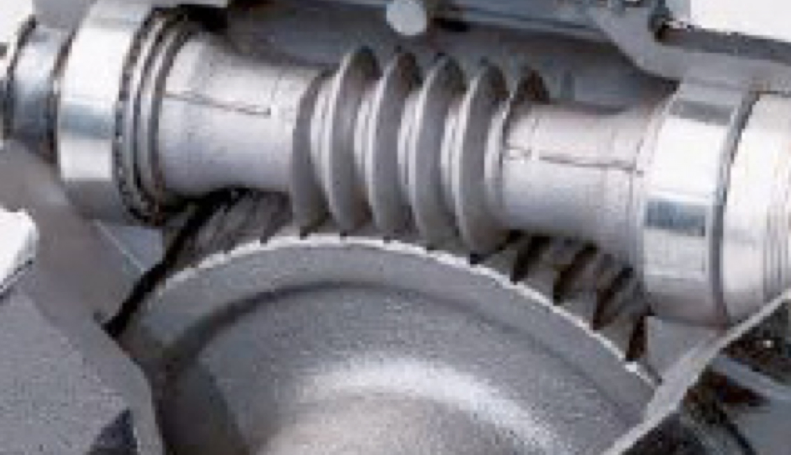 Custom Gearboxes – Power Transfer Solutions